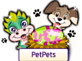 Retired PetPets