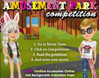 OldTheme-AmusementPark