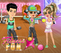 Theme-FitnessFun