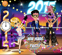 Theme-NewYearsMasqueradeParty