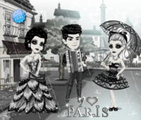Theme-ILoveParis