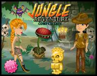 OldTheme-JungleAdventure