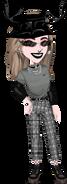 Vanessa!xdd -259- unavoidable