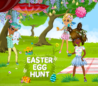 Theme-EasterEggHunt
