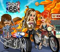 OldTheme-Route66
