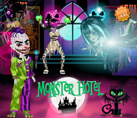 Theme-MonsterHotel