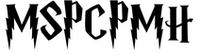 (User-MSPCPMH)-Harry potter Font