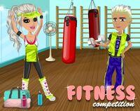 OldTheme-Fitness