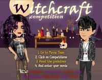 OldTheme-Witchcraft