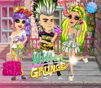 Theme-GlitterGrunge