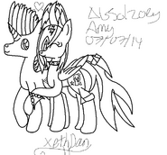 (User-Absolzoey)-XethDanLineart