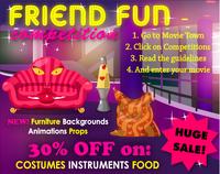 OldTheme-FriendFun