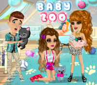 Theme-BabyZoo