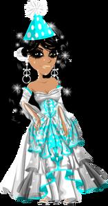 Rosalina 57