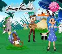 Theme-FunnyBunnies