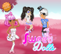 Theme-SweetDolls