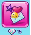 DiamondShop-GreetingButton
