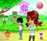 Theme-MonsterCatchers