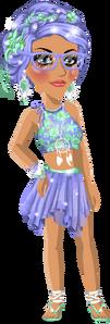 Zoey angel1