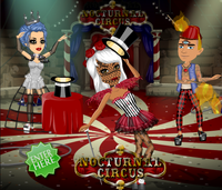 Theme-NocturnalCircus