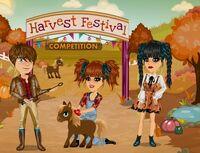 OldTheme-HarvestFestival