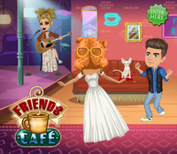 Theme-FriendsCafe