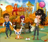OldTheme-AutumnInTheCity