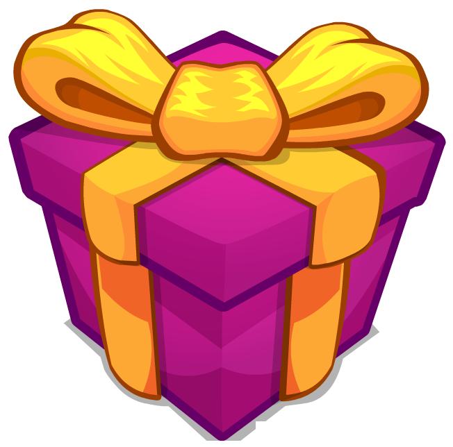 Vip Geschenke