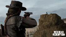 Rolling block rifle