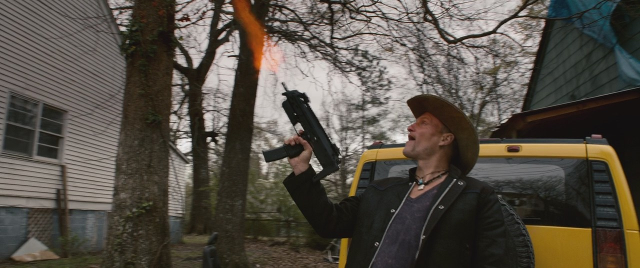 Image Zombieland Movie Screencaps 710jpg Movie Weapon Wiki