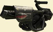 M7057 Flamethrower