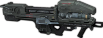 Halo Reach - Model 8 SP Laser