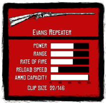 Evans Repeater