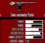 Semipistol