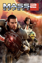 Masseffect2 cover