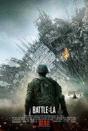 Battlelanewposter