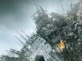 World Invasion: Battle: L.A Story Details