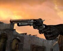 LeMat Revolver