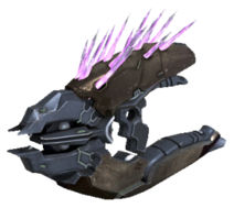 Halo Reach Needler