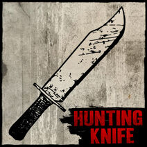 Essentials huntingknife