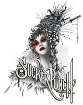 Sucker punch logo