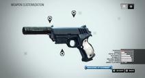 GP Brink-Gun-Customization