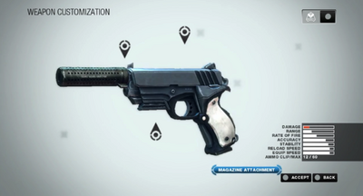 GP Brink-Gun-Customization