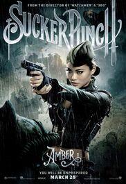 Sucker punch amber poster 2 by judgedeath-d381qam