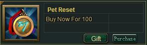 PetReset