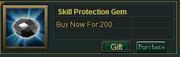 Skillprotectgem