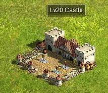 CastleR
