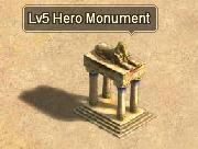 Heromonument