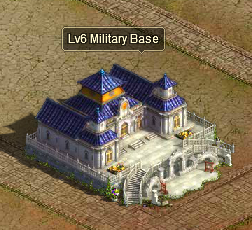 Guild Military Base