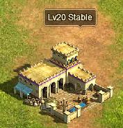 Persia L20 Stables